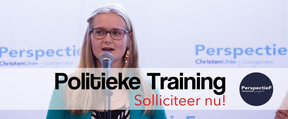 Politieke Training